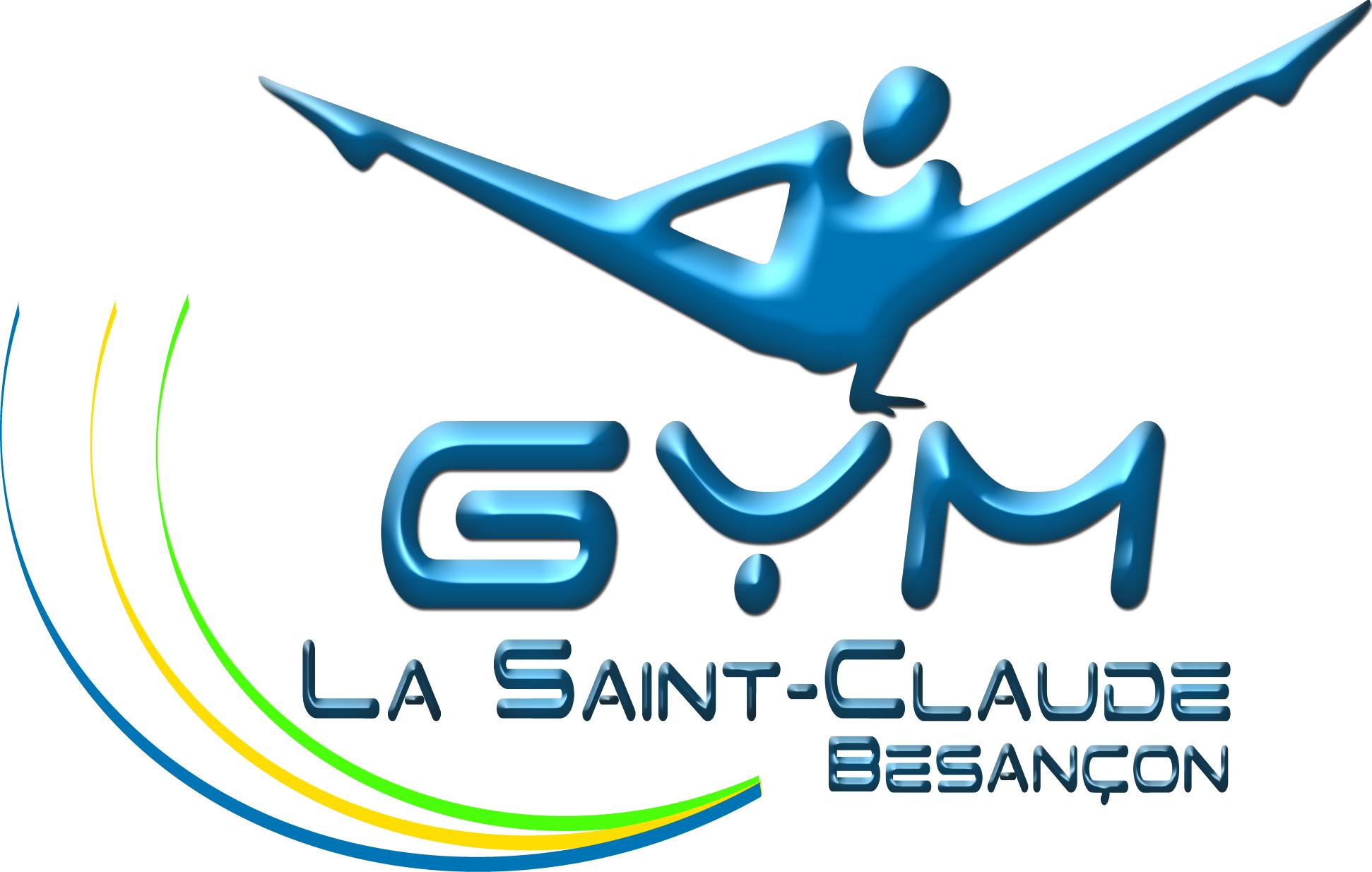 La Saint Claude Gym Besançon